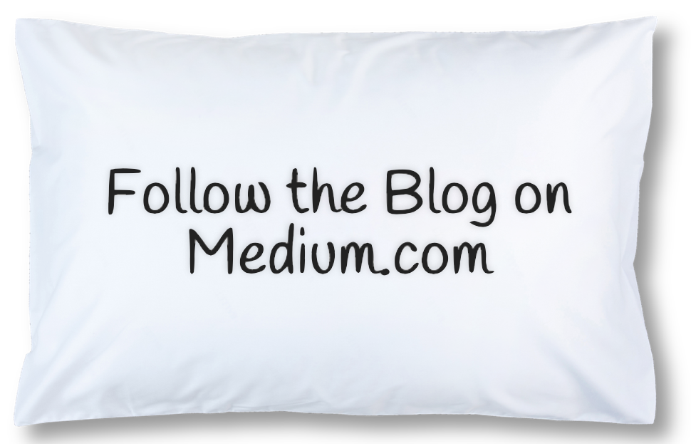 Follow the Blog