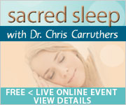 Sacred Sleep Hay House Radio